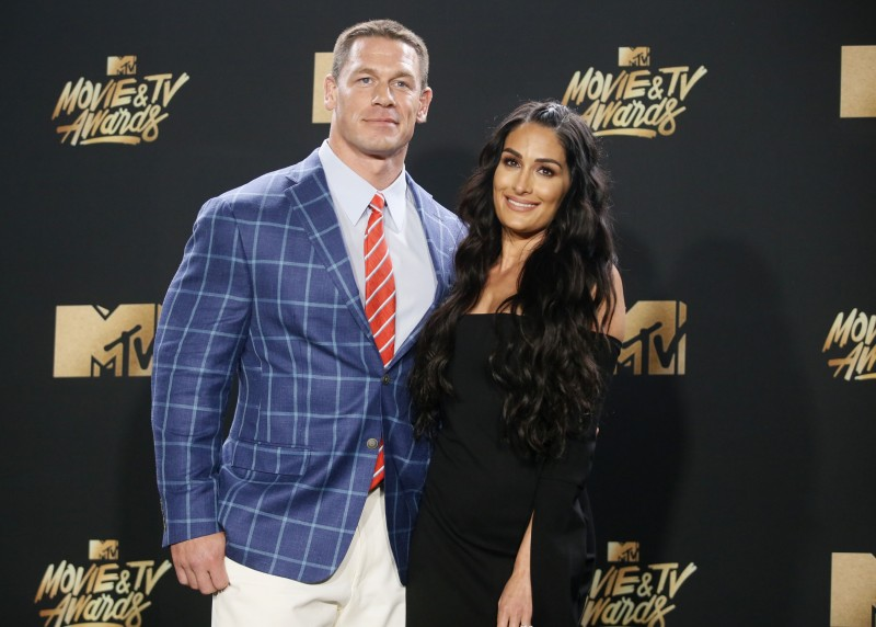 John Cena Opens Up About Split With Ex-Fiancee Nikki Bella