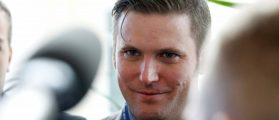 Three Richard Spencer Fans Arrested For Trying To Kill Protesters