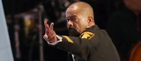 Jury Sides With Sheriff David Clarke In Facebook Free Speech Case
