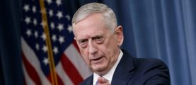 Mattis Gives Quote Of The Year When Asked What Keeps Him Awake At Night [VIDEO]