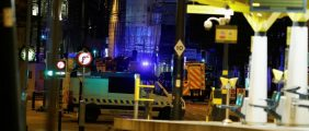 Videos Show Reaction To Explosion At Ariana Grande Concert [VIDEO]