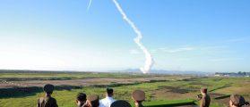 Kim Jong Un Tests New Anti-Aircraft Weapon [Video]