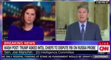 CNN, MSNBC Largely Ignore Terror Attack To Focus On Russian 'Collusion' Coverage [VIDEO]
