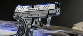 Gun Test: Ruger LCP II Pistol