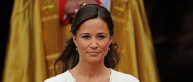 These 17 Photos Prove Pippa Middleton Should Be A Royal [SLIDESHOW]