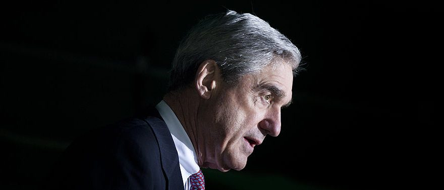 Robert Mueller (Getty Images)