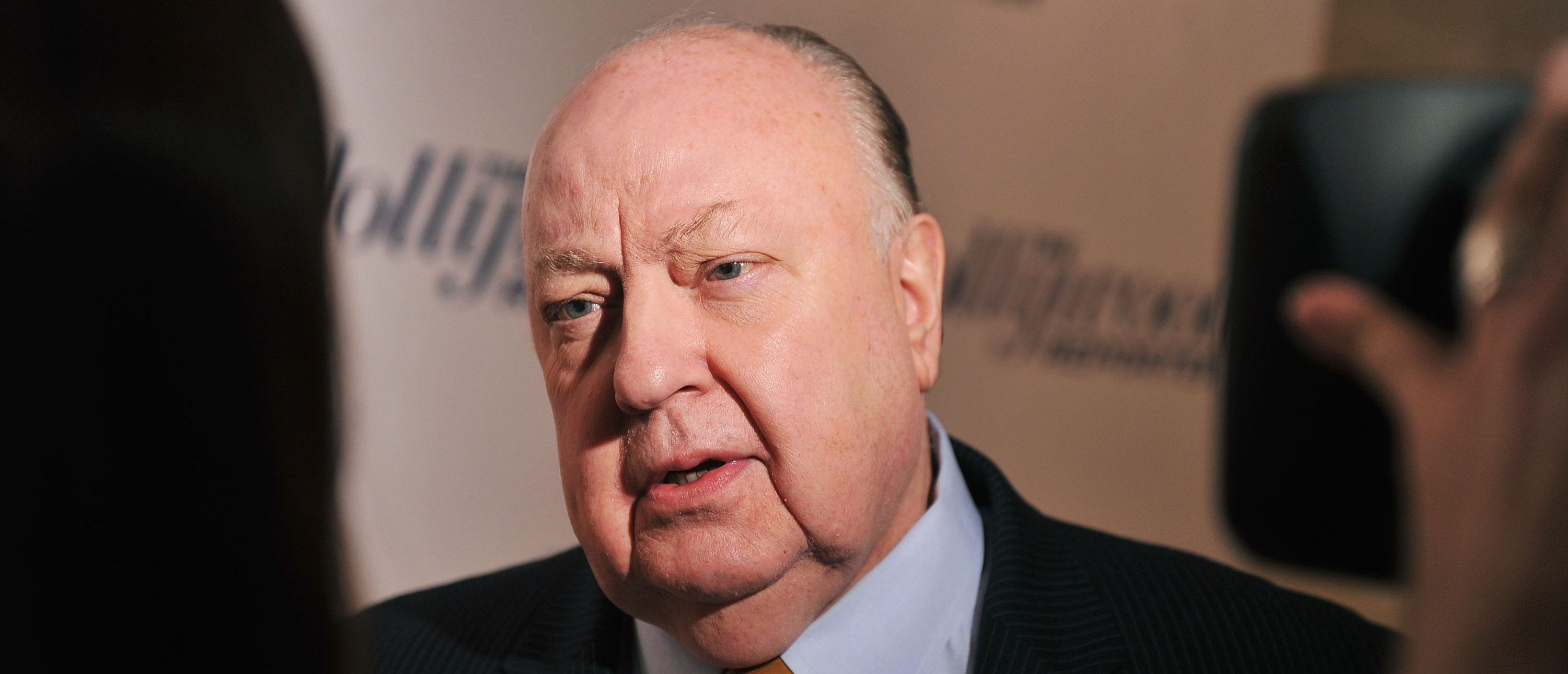 Roger Ailes (Getty Images)