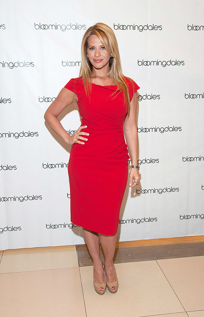 (Photo by Dave Kotinsky/Getty Images for Bloomingdale's)