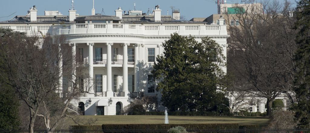 White House (Getty Images)