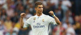 Check Out Cristiano Ronaldo's Latest Girlfriend