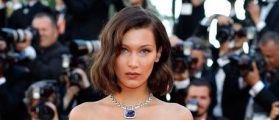 Nice Cannes! These Stars Nearly Bust Out Of Their Tops At The French Film Festival [SLIDESHOW]