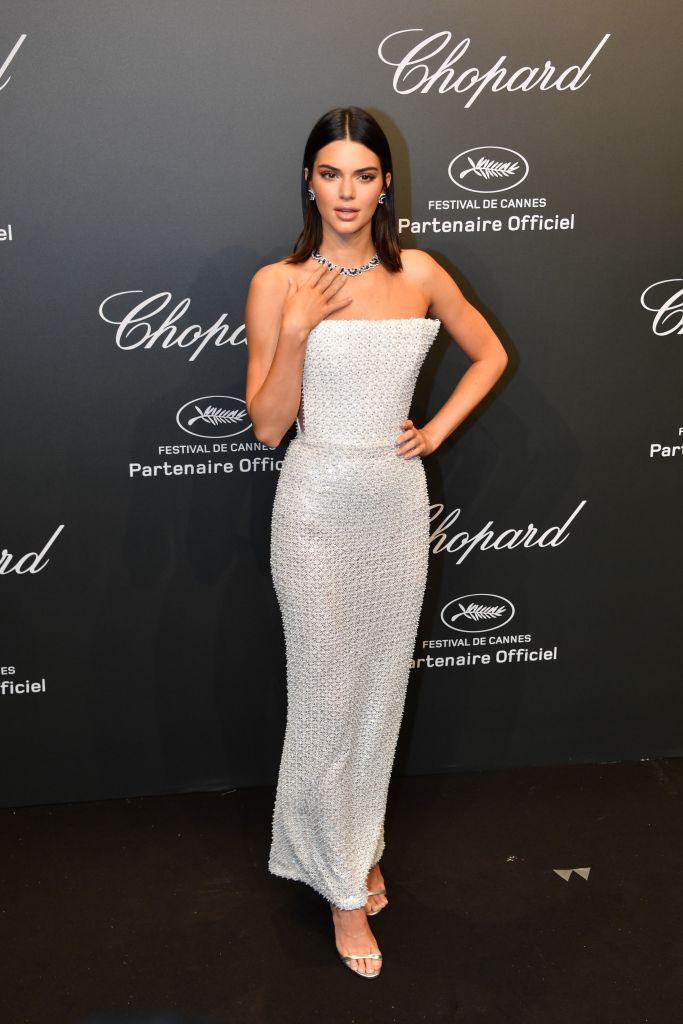 Kendall Jenner always looks amazing.