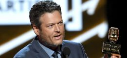 Blake Shelton Tweets About 'Karma' Following Reports His Ex Is Dating A Married Guy