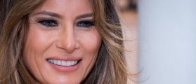 Melania Trump Is A Practicing Catholic, White House Confirms