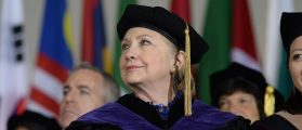 Hillary Clinton Incorrectly Says Nixon Was Impeached [VIDEO]