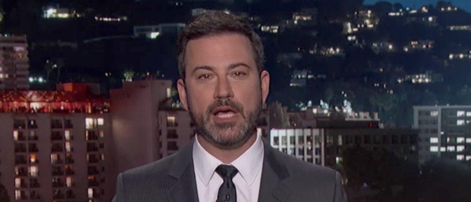 (Photo credit: screenshot/YouTube Jimmy Kimmel Live!)