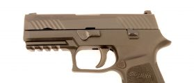 101st Airborne Division To Get New M17 Handgun ASAP Despite Legal Challenges