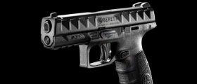 Gun Test: Beretta APX Pistol