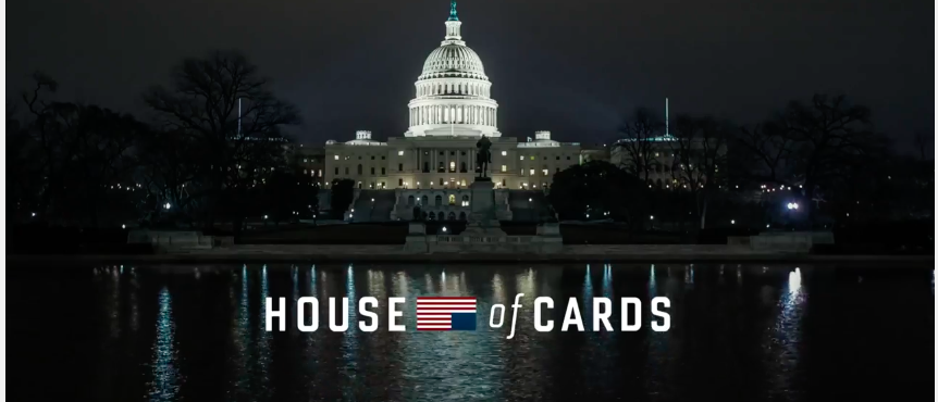 House of Cards (photo by: YouTube Screenshot)