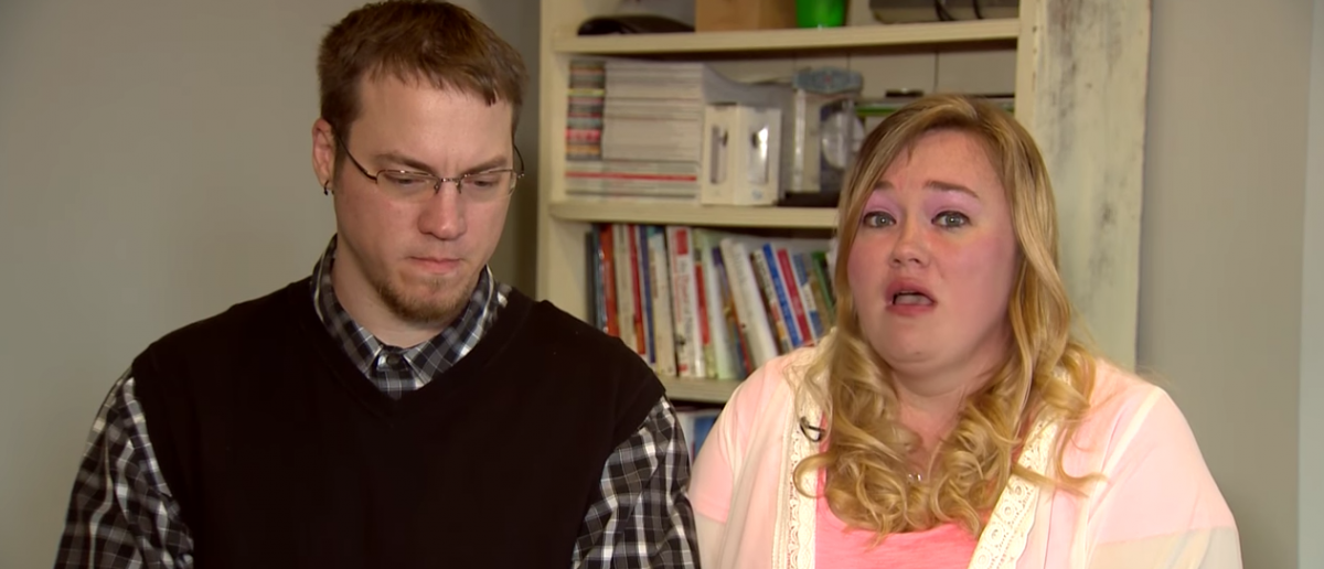 DaddyOFive Founders Issue Public Apology [YouTube/Screenshot/Public - User: DaddyOFive]