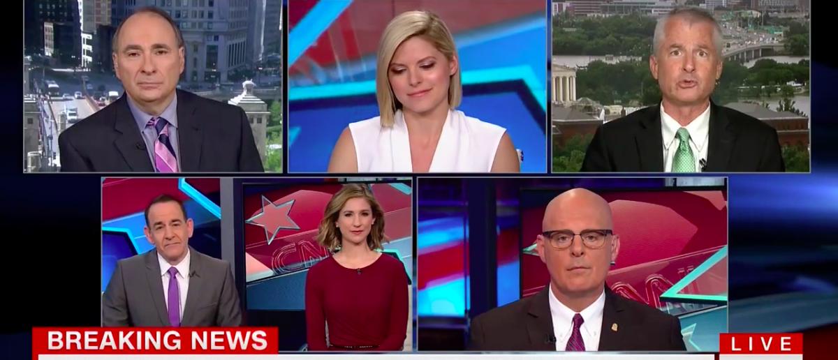 Screen Shot CNN Panel (May 12, 2017)