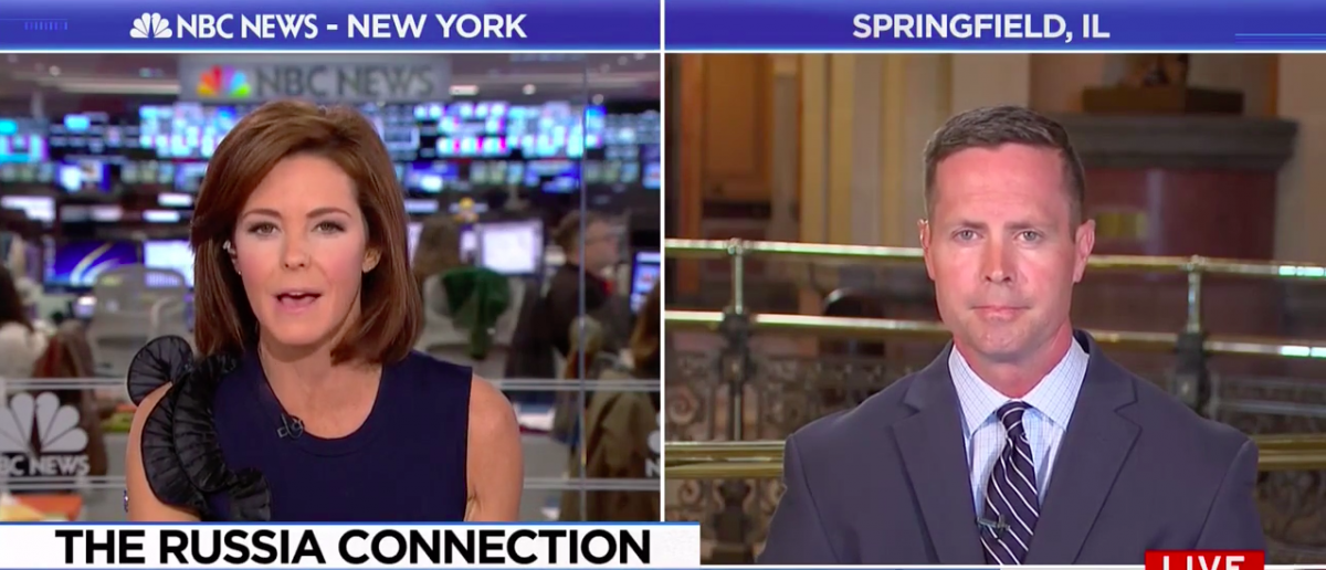 Screen Shot Stephanie Ruhle and Rodney Davis (MSNBC: May 15, 2017)
