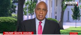 CNN Reporter Struggles Through Segment [VIDEO]