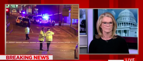 BBC Anchor: We Have 'To Get Used To' Terror Attacks [VIDEO]