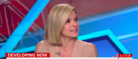 CNN Host Kate Bolduan: 'I Can Be Proven Wrong' [VIDEO]