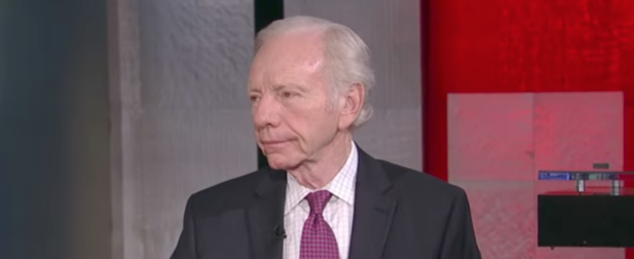 Joe Lieberman (Fox Business Channel screenshot)