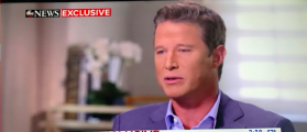 Billy Bush 'Recoiled' When He Watched Access Hollywood Tape