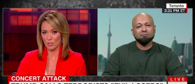 Former Jihadist: Trump Right To Call Terrorists 'Losers' [VIDEO]
