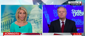 Graham: 'Chasing Our Tails' Over Russia Reports [VIDEO]