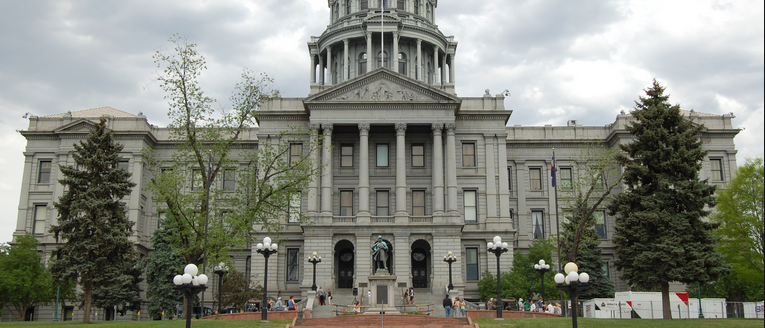 The Illinois State Capitol Building (Screenshot)