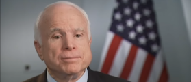 McCain Says Russia Poses Bigger Threat Than ISIS [VIDEO]