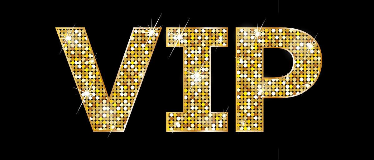 VIP privilege Shutterstock/Ferdiperdozniy