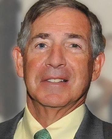 Deane Waldman