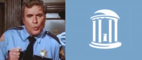 Taxpayer-Funded University Identifies As 'Law Enforcement Agency' To Hide Public Records