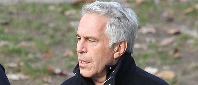 Jeffrey Epstein (Reuters)