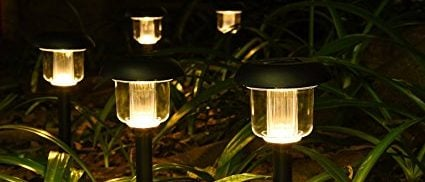 These lights could be yours with this exclusive deal (Photo via Amazon)