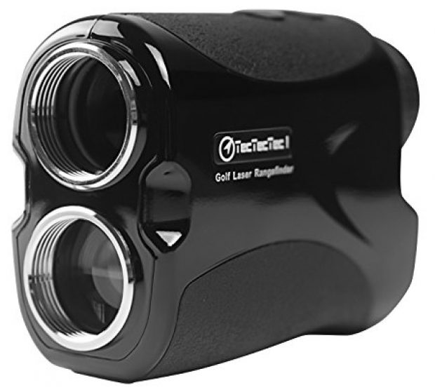Normally $200, this rangefinder is 40 percent off today (Photo via Amazon)