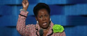 Sheila Jackson Lee's Campaign Racks Up Almost $15K In Super Bowl Expenses