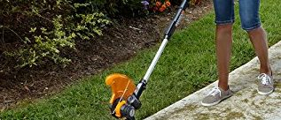 This is a string trimmer, edger and mower (Photo via Amazon)