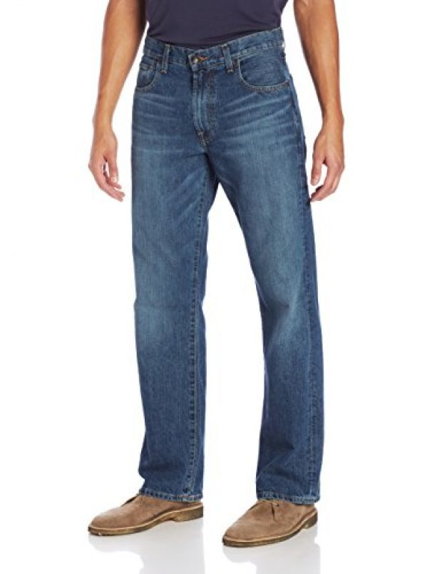 Normally $90, this pair of jeans is 54 percent off today (Photo via Amazon)