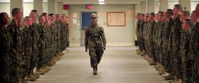 Family Of Muslim Marine Recruit Who Died At Boot Camp Sues For $100 Million