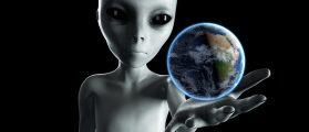Mysterious Star Baffles Scientists, Resurrects Alien Debate
