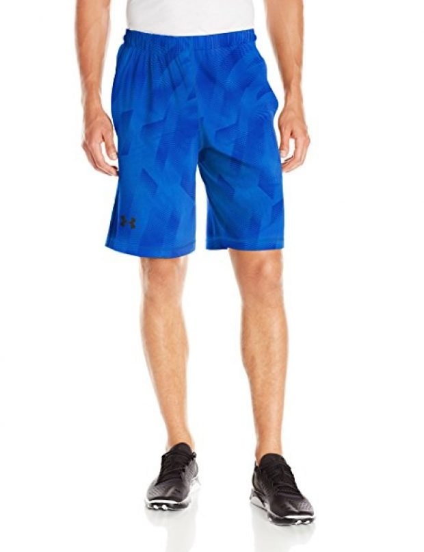 Normally $35, this pair of shorts is 25 percent off today. It is available in over 50 color options (Photo via Amazon)