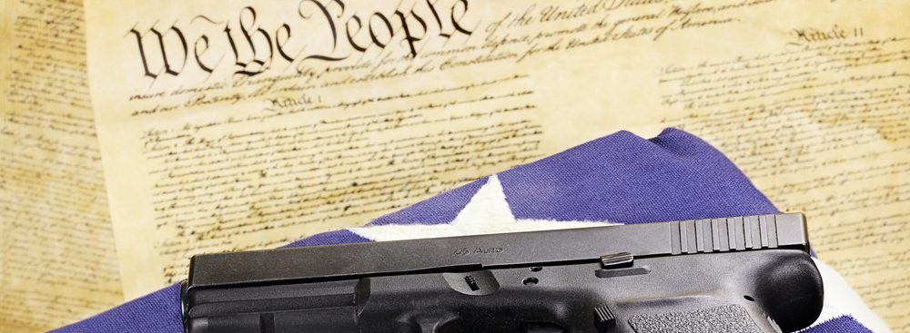 Protect your Second Amendment rights (Photo via Shutterstock)