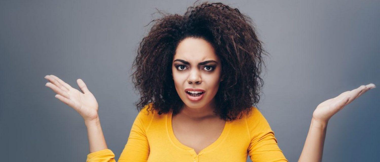Confused or incredulous student (Shutterstock/Katia Fonti)