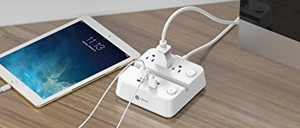 These chargers are smart! (Photo via Amazon)